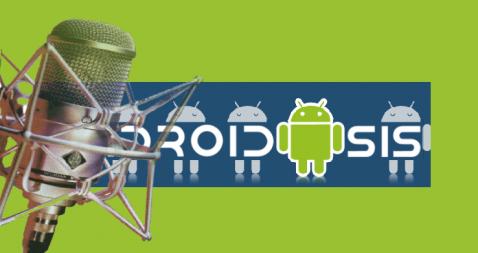 Entrevista en androidsis